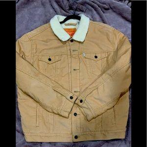 Men's Levi's Corduroy Jacket